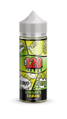 IVG | Team 120 | Fantasy Lemon | ecigforlife
