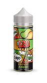 IVG | Team 120 | Exotic Mango | ecigforlife
