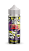 IVG | Team 120 | Blackcurrant & Lemonade | ecigforlife