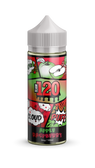 IVG | Team 120 | Apple & Raspberry | ecigforlife