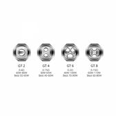 Vaporesso Coils for NRG Tank