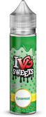 IVG | Spearmint | ecigforlife