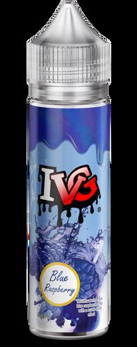 IVG | Blue Raspberry | ecigforlife