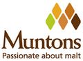 UK Pale Ale Malt, 55lb (Muntons)