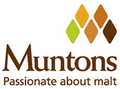 UK Pale Ale (Propino) Malt, 55lb (Muntons)