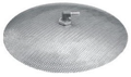 Stainless Steel False Bottom, Domed, 12""