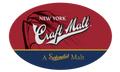 Light Roast New York Craft Malt, 1 pound