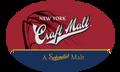 Light Roast New York Craft Malt, 1 pound