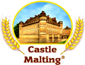 Castle Pilsner Malt (Belgium) 55 pounds