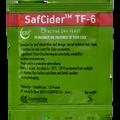 SafCider™ Yeast TF-6, 5 g