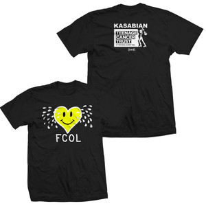 Kasabian at the Royal Albert Hall Event T-Shirt
