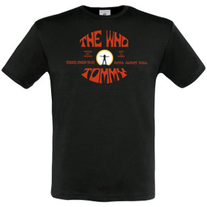 The Who at the Royal Albert Hall Event T-Shirt