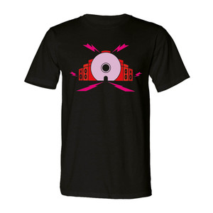 Tom Hingston Royal Albert Hall T-shirt