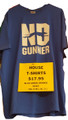 "ND House T-Shirt ""Gunner"""