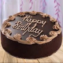Not Actual Cake