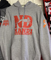 ND MANDI Tournament Hoodie