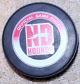 ND Official Game Puck
