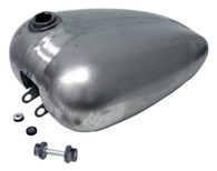 Brand New!  4.2 GALLON FAT BOB STYLE GAS TANKS FOR SPORTSTER 1982/2003