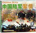 中国陆军军情