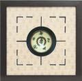 壁挂工艺-福禄寿禧之寿(工艺碗)