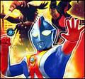 电光超人古立特—超人力霸王