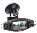 新型双镜头高清自动监控录像机