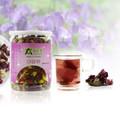紫罗兰养生茶