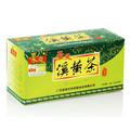 豪爽灵芝溪黄茶(代用茶)
