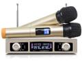 新型U频率无线麦克风套装