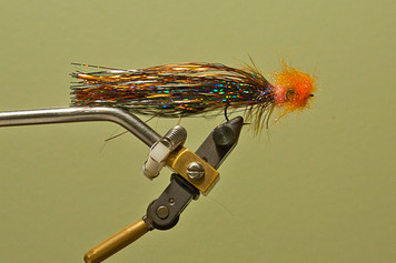 Hand Tied Flies - Steelhead Streamer Collection