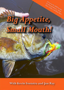 Big Appetite, Small Mouth DVD - SPECIAL