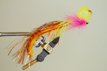 Hand Tied Flies - Pike & Musky Collection