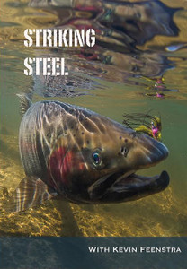Striking Steel DVD