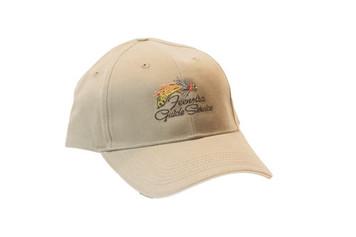 Khaki Baseball Hat