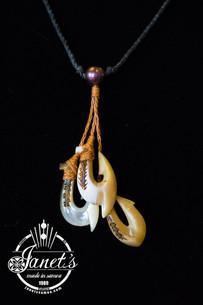 Triple Shell Hooks BRPS238