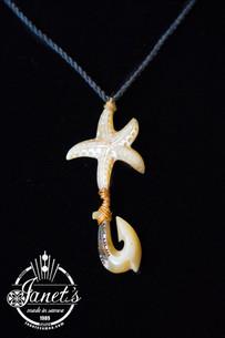 Star Hook BRPS239