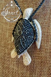 Turtle Pendant  BRPC46