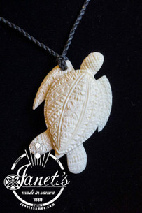 Turtle Pendant  BRPC48