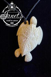 Turtle Pendant  BRPC49