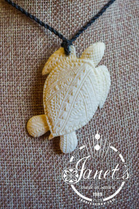 Turtle Pendant  BRPC51
