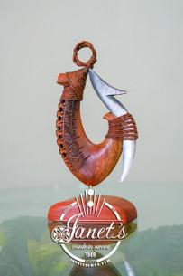 Master Standing Hook BRS101