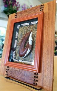 Frame Master Fish Hook BRF300