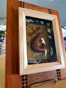 Frame Master Fish Hook BRF308