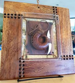 Frame Master Fish Hook BRF314