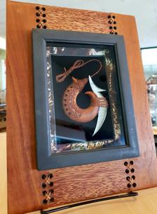 Frame Master Fish Hook BRF321