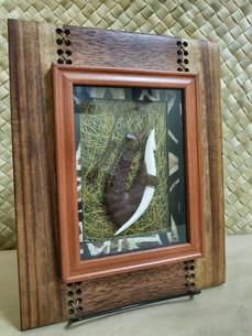 Frame Master Fish Hook BRF332
