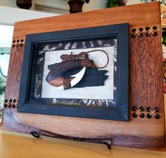 Frame Master Fish Hook BRF339
