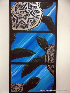 Laumei/Turtle Celebration DKP44