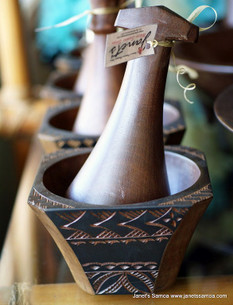 Samoan Spice Crusher CC27