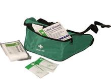 First Aid Travel Kit Bum Bag